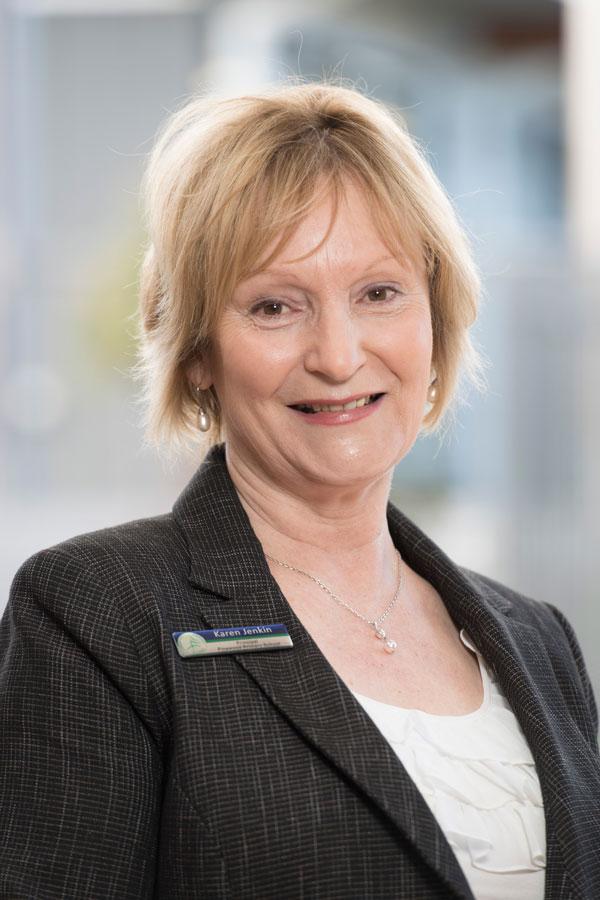 Karen Jenkin